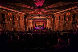 Fox Tucson Theatre seating