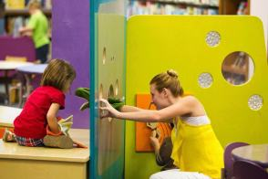 Puppets-Nanini-Library