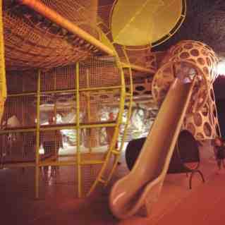 slide packrat playhouse