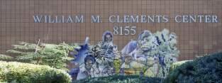 William M Clements Center southeast Tucson