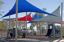 playground Lincoln Park Tucson