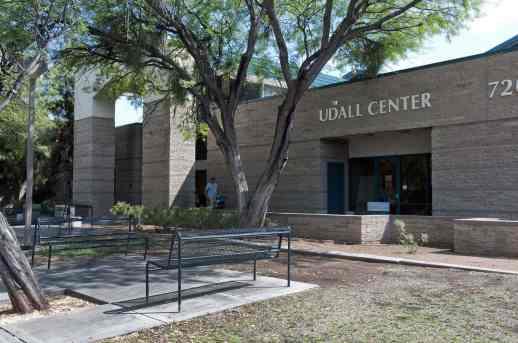 Udall Center