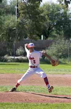 baseball Udall Park