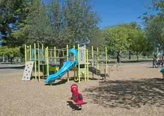 playground Udall Park