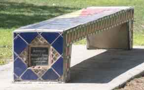 In Memory of Michael Vining Himmel Park