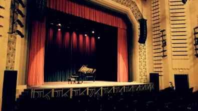 piano music Fox Tucson Theatre