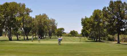 golf-course-Tucson-Country-Club