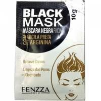 Máscara Negra Facial Black sache