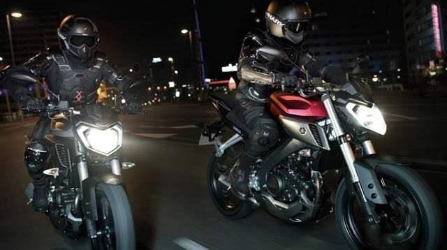 Acabou o segredo: Yamaha MT-25 chega dia 6 de junho