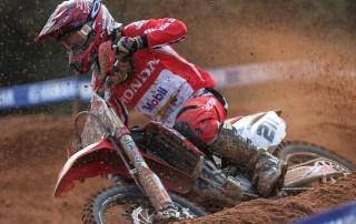 Motocross - Pilotos desembarcam no Rio para etapa carioca do Campeonato Brasileiro