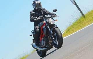 Algumas Dicas na hora de escolher a sua moto