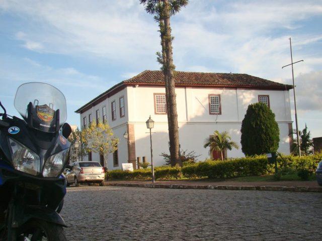Cidade Histórica da Lapa (Passeio incluso)- Foto Rogério Boschini