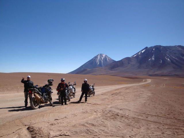 Triumph Riding Experience (TRX)