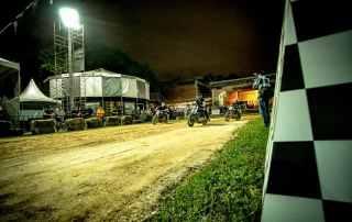 Pista Dirty Track - Foto: Ebraim Martini
