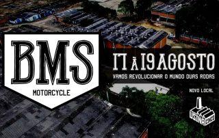Brasil Motorcycle Show 2018