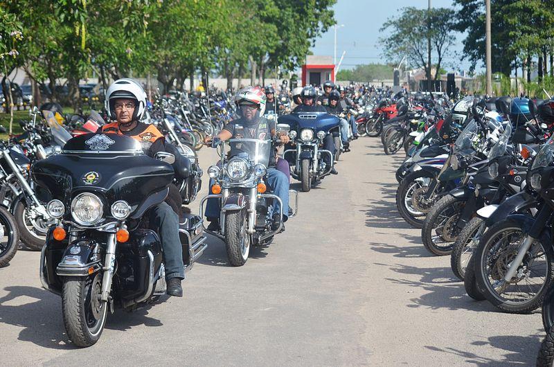Motociclistas de todo o País se encontrarão na Cidade Maravilhosa durante o Salão Moto Brasil.
