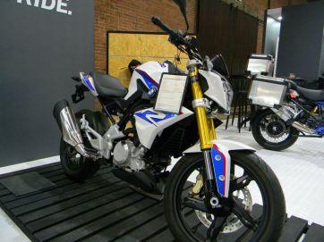 BMW 310 G
