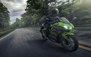 Nova Kawasaki Ninja 400 é lançada no Brasil a partir de 23.990