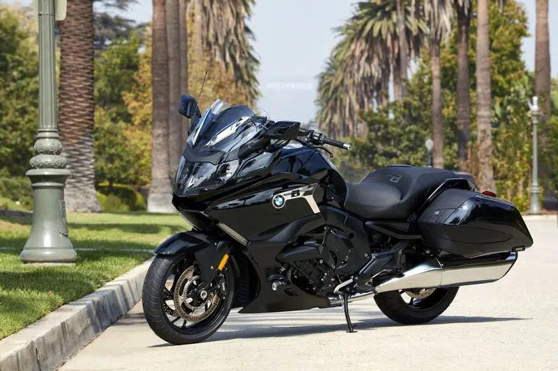 BMW K 1600 Bagger é eleita a Moto do Ano 2019