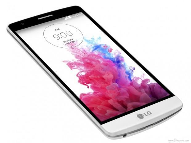 LG G3 Beat 3
