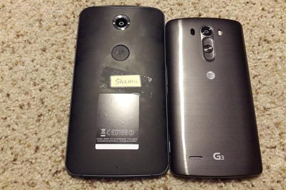 N6 e G3