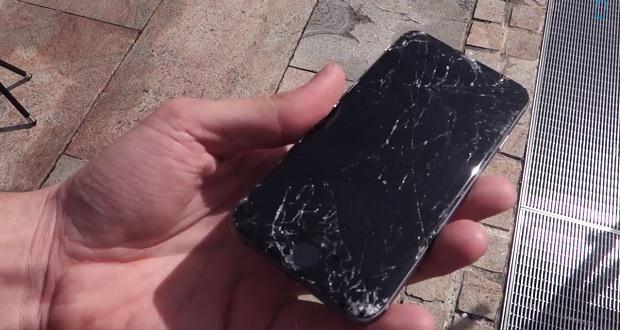 Xiaomi Redmi Note 4 é Anunciado Com Tela Fhd De 5 5 Por: IPhone 6 E 6 Plus São Resistentes?
