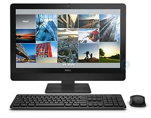 All in One Inspiron 23