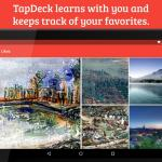 TapDeck---Wallpaper-Discovery 2
