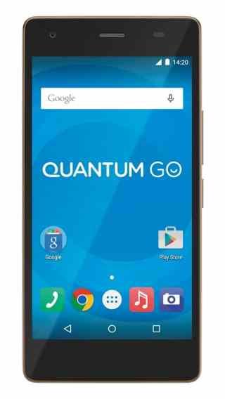 QuantumGo-2