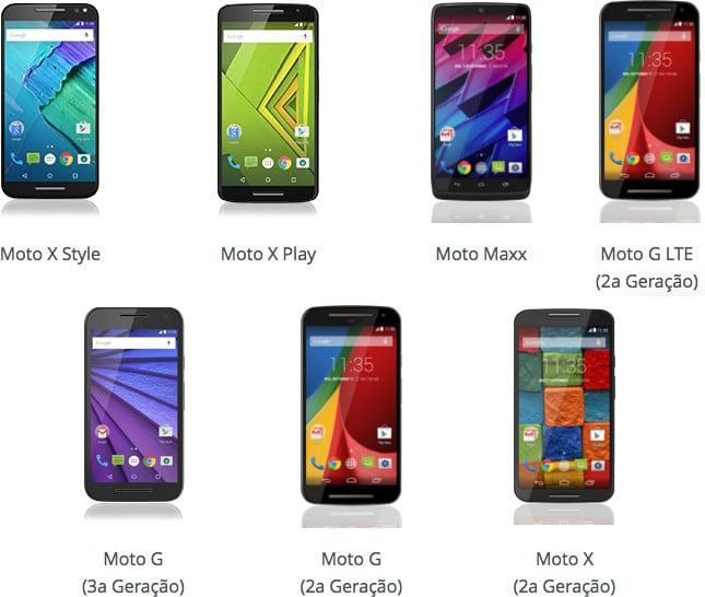 Motorola Android 6.0