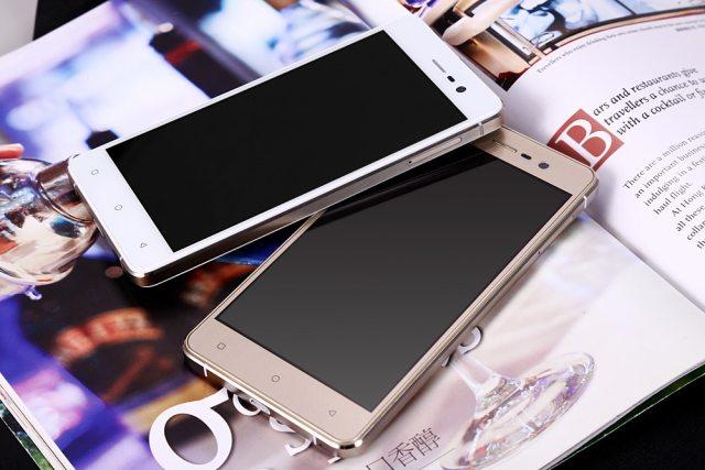 Blackview Omega Pro 4G