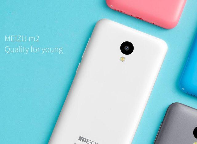 Meizu-M2