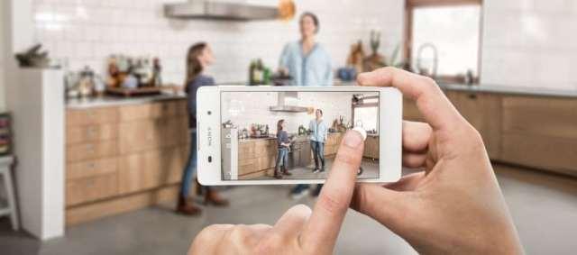 Sony lança o Xperia E5