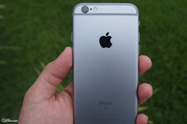 vale a pena comprar o iPhone 6S