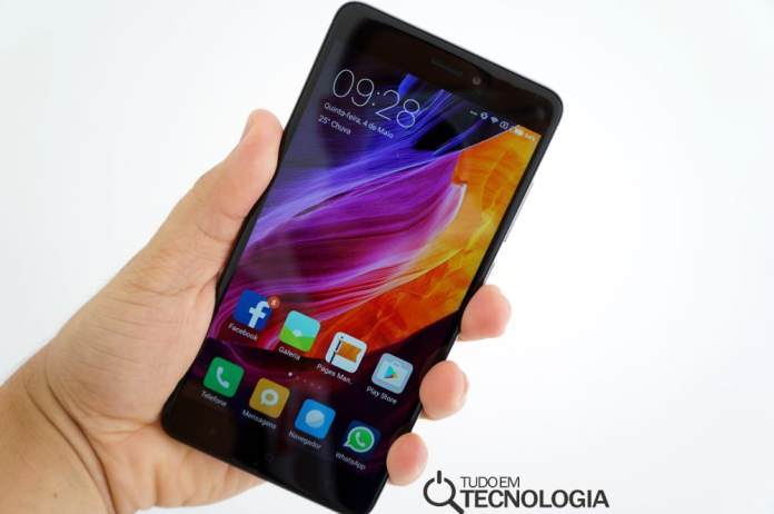 Review Redmi Note 4X