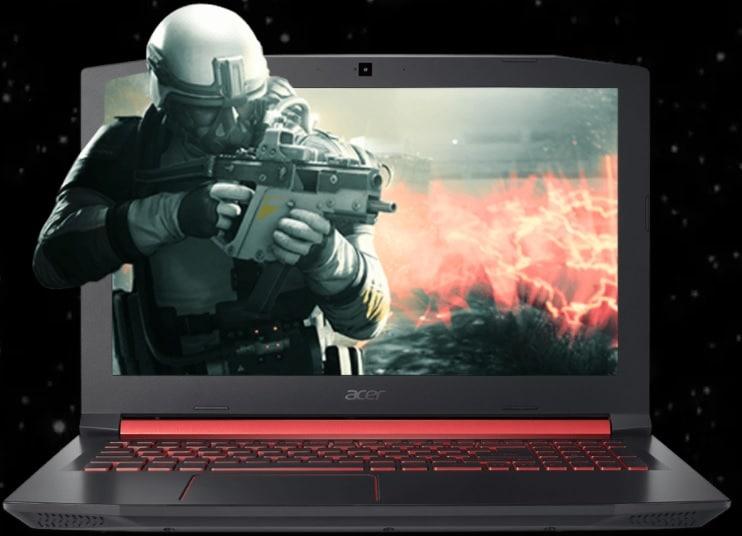 Acer Aspire Nitro 5 AN515-51-50U2