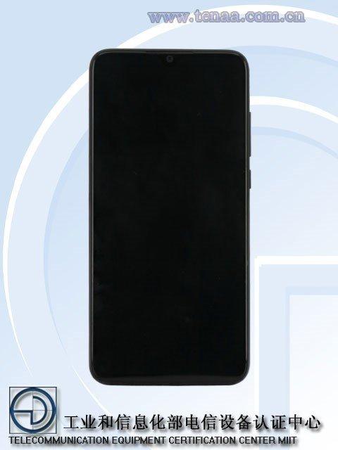 Smartphone desconhecido da Xiaomi surge com tela de 6.39″