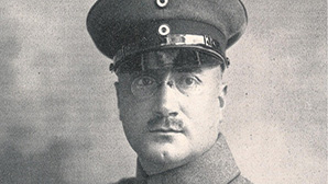 Poeta August Stramm