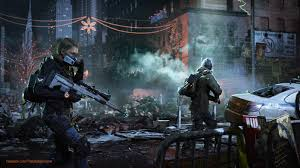 Ubisoft_The_Division_1