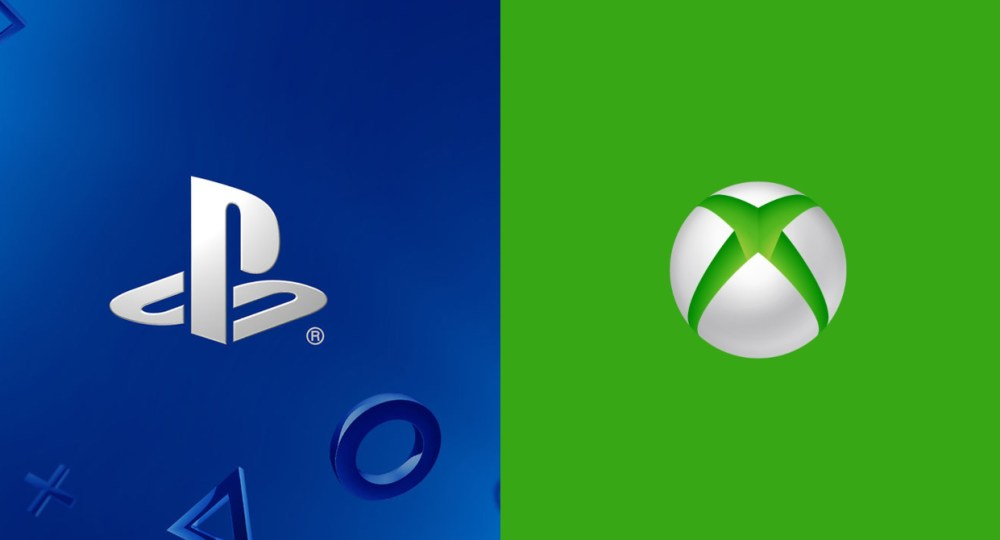 PlayStation e Xbox