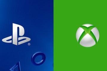 PlayStation e Xbox