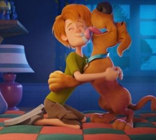 Scooby! O Filme