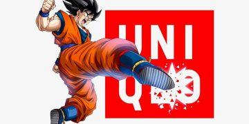 UNIQLO Dragon Ball Z