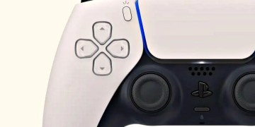 Controle PS5