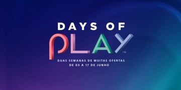Days of Play 2020