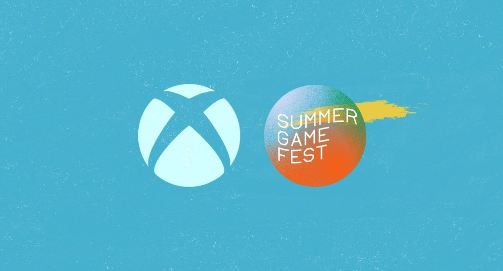 Xbox One Summer Game Fest