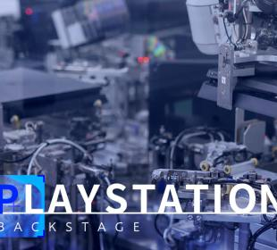 fabrica PlayStation