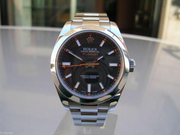 rolex-milgauss-ref-116400-07
