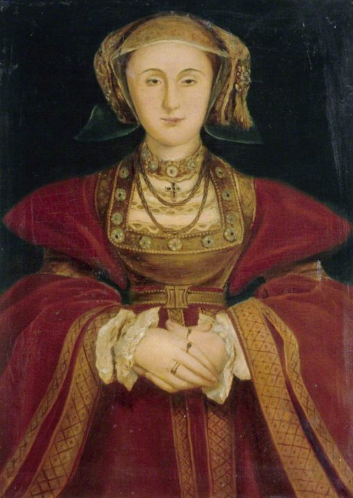 Holbein the younger, Hans; Anne of Cleves (1515-1557); Brighton and Hove Museums and Art Galleries; http://www.artuk.org/artworks/anne-of-cleves-15151557-74331