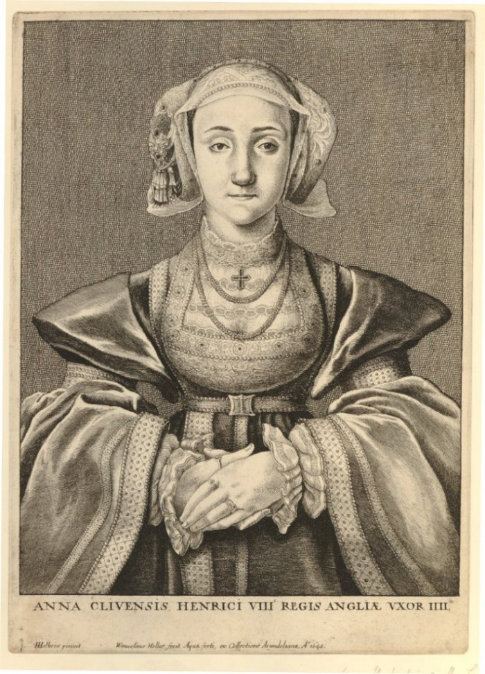Portrait_of_Anne_of_Cleves_by_Wenceslaus_Hollar_1642